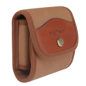 Tourbon Ammo Dump Pouch Cartridges Holder Bullets Wallet Rifle 20 Loops Hunting