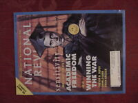 NATIONAL REVIEW Magazine March 18 1991 Academic Freedom Sensitivity