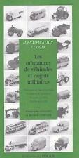 Les miniatures de véhicules et engins utilitaires Gaillard  Christophe Neuf