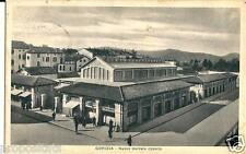 go 048 1938 GORIZIA Nuovo Mercato Coperto - viagg FP Ed Marzari Schio