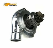 GT30 GT3076 GTX3076 Universal performance Turbo Charger Deleted Turbine Housing