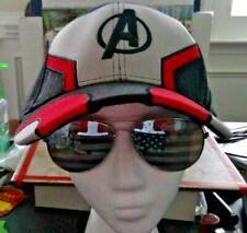 SUPER HERO AVENGER  Hat Baseball Cap for Men Embroidery USA SELLER FAST SHIP