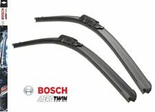Bosch Aerotwin Front Wiper Blades Set Audi A6 04.04-09.11 A017S