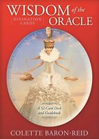 Colette Baron-Reid - Wisdom of the Oracle Divination Cards