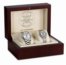 Certina DS-1 Automatic 125th Anniversary Limited Edition Swiss Made Watch Set
