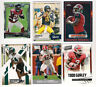 2015 TOPPS CHROME MINI EDITION FALCONS TEVIN COLEMAN RC #121