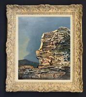 LILY MASSON (1920-2019) Fille du peintre André MASSON // Oeuvre Surréaliste (73)