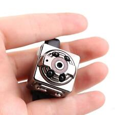 Mini DV DC Cam Hidden Spy Wearable Video Camera Recorder 1280*720 Spy Camcorder