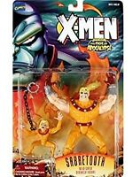 X-Men Sabretooth The Age of Apocalypse Action Figure Marvel Comics NIB