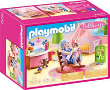 Playmobil - Playmobil 70210 Dollhouse Babykamer (US IMPORT) NEW