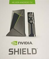 NVIDIA SHIELD - 4K HDR ANDROID TV