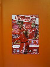 UEFA Champions League Semi-Final 2nd Leg - Liverpool v Chelsea - 1st May 2007
