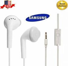 Audifonos Auriculares Blancos SamsungEHS61ASFWE, Originales Nuevos en Nailon