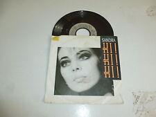 SANDRA - Hi! Hi! Hi! - 1986 German Juke Box Vinyl Single