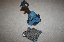 Vintage Kenner Jurassic Park Compound Catapult Firing Net & Launcher - R915