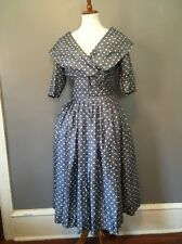 vintage 50's party dress by Taller Modes
