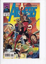 Avengers #373 vf/nm