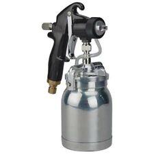 Tp Tools Hvlp Turbine 1 Qt Cup Paint Spray General Purpose Gun Hp 404 14