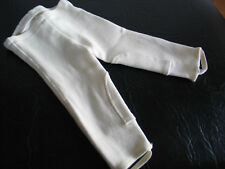Authentic American Girl Doll 2014 White Horse Riding Pants with elastics