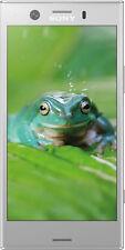 Sony Xperia XZ1 Compact - 32GB - Horizon Blue (Ohne Simlock) Smartphone