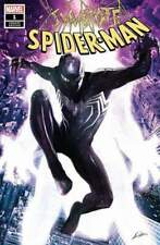 SYMBIOTE SPIDER-MAN #1 ALEXANDER LOZANO TRADE DRESS VARIANT LIMITED TO 3000