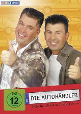 DVD * DIE AUTOHÄNDLER - BEST OF 1 # NEU OVP §
