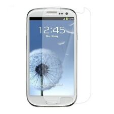 1X 2X 4X 6X 10X Crystal Clear Screen Protector for Samsung Galaxy S3 III [LOT]