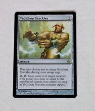 Vedalken Shackles Fifth Dawn - Minty Fresh - MTG Magic the Gathering