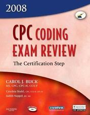 CPC Coding Exam Review 2008: The Certification Step (CPC Coding Exam R-ExLibrary