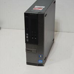 Dell OptiPlex 3010 Intel Core i5-3470 4GB DDR3 500GB HDD SFF 3.2GHz No OS