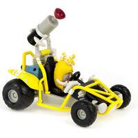 ODDBODS Bubbles figure and his Buggy Car set, Chuddiki, Cartoon Character