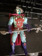 VINTAGE MASTERS OF THE UNIVERSE NEW ADVENTURES SKELETOR FREE SHIPPING!