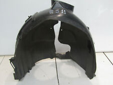 MERCEDES A B CLASS W176 W246 FRONT ARCH LINER LEFT P/N: A2466900100 REF 01S11