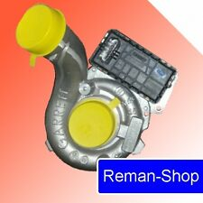 Turbocharger 3.0 ; 240 bhp ; Audi A4 A5 A6 Q7 ; 059145721B 059145722L 059145722S