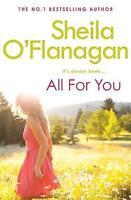 All For You, O'Flanagan, Sheila, Very Good Book