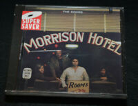 Morrison Hotel by The Doors -Digitally Remastered -good condition