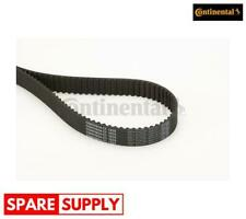 TIMING BELT FOR AUDI FORD SEAT CONTINENTAL CTAM CT1028