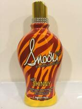 Supre Tan Snooki HOT SKINNY SIZZLING DARKTAN MAXIMIZER Indoor Tanning Bed Lotion