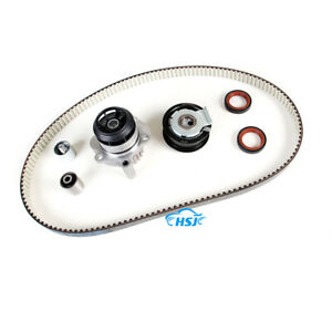 2.0L Timing Belt Kit Fit For VW Passat AUDI A4