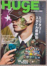 MIL-SPEC for PEACE Peter Kennard DOLCE & GABBANA PUMA Japanese Mag HUgE 2005