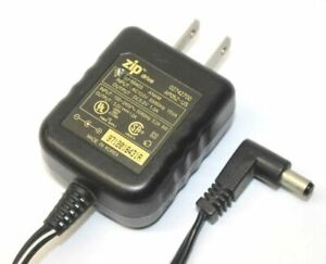 Iomega Zip 100 External Parallel / SCSI Drive AC/DC Power Adapter Supply