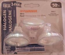 SYLVANIA 50MR16/FL/C/EXN/BL3 GU5.3 bulbs