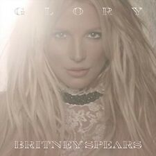Glory (Deluxe Version) de Britney Spears (2016) CD NEUF