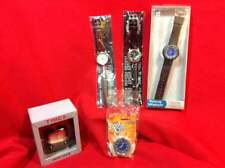 Wristwatches & Small timepieces Battery-operated