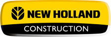 NEW HOLLAND W130C WHEEL LOADER TIER 2 PARTS CATALOG