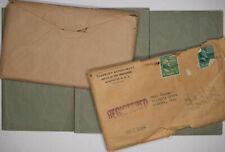 1947 P/D/S ORIGINAL DOUBLE MINT SET GEM BU BRILLIANT UNCIRCULATED