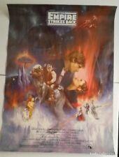 Poster Star Wars The Empire strikes back (El Imperio contraataca): 90x64 cm 1998