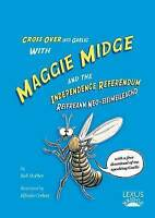 Maggie Midge and the Independence Referendum by McPhee, Rab (Paperback book, 201