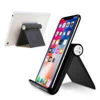 Phone Holder Stand Universal Adjustable Tablet Stand Mount Desk Holder