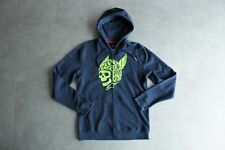 ALPINESTARS DEMON HOODED ZIPPER NAVY NEU GR:M ALPINESTARS ASTARS